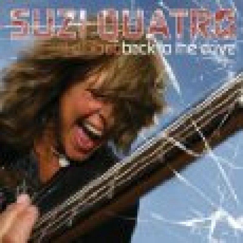 Suzi Quatro - Back to the drive