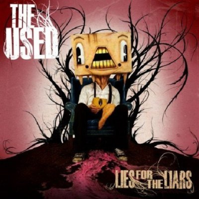 The Used - Lies for the Liars