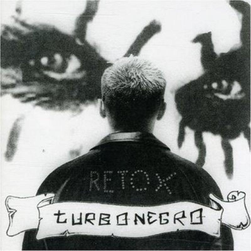 Turbonegro Retox