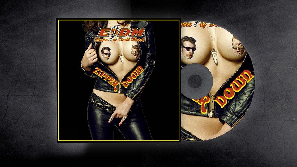 Eagles of Death Metal - Zipper Down