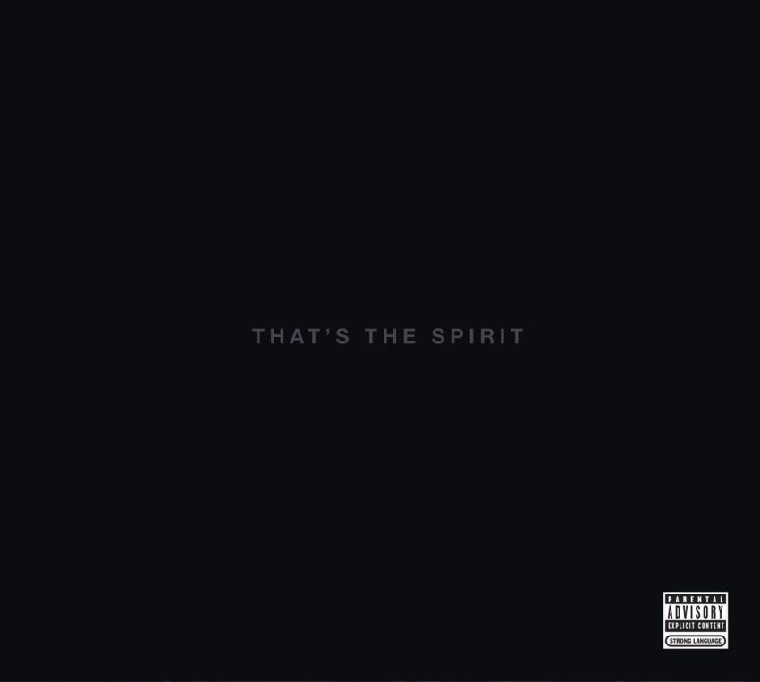 Bring me the Horizon - That's the Spirit