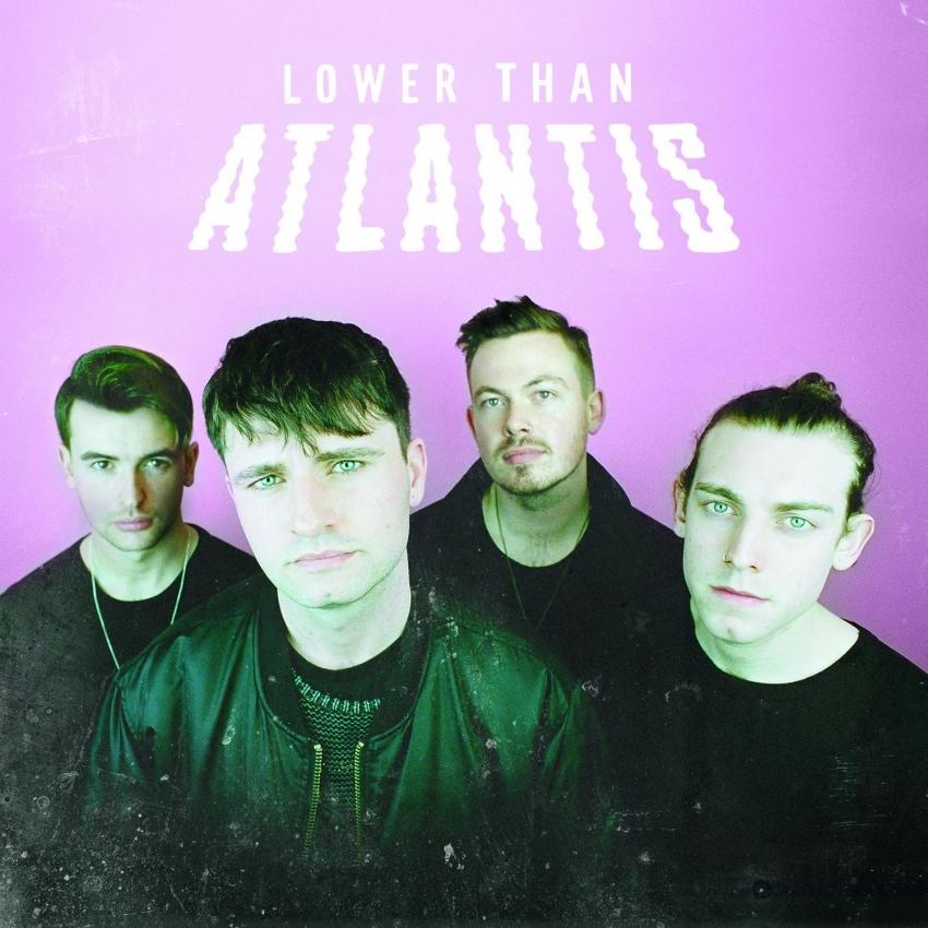 Lower than Atlantis – Lower than Atlantis
