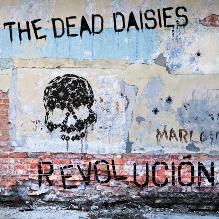 The Dead Daisies - Revolución