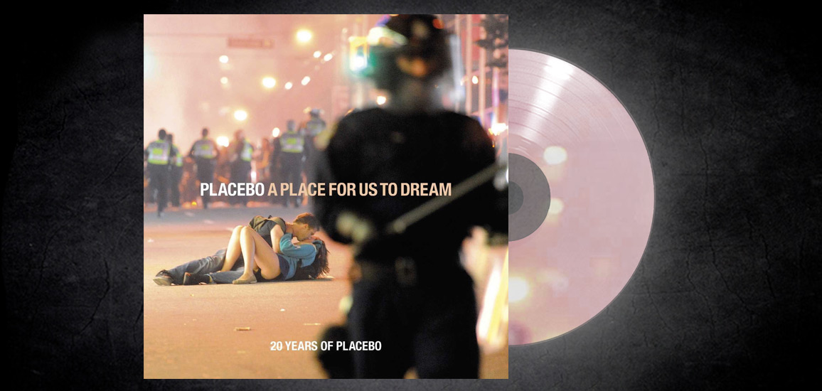 Placebo – A Place For Us To Dream