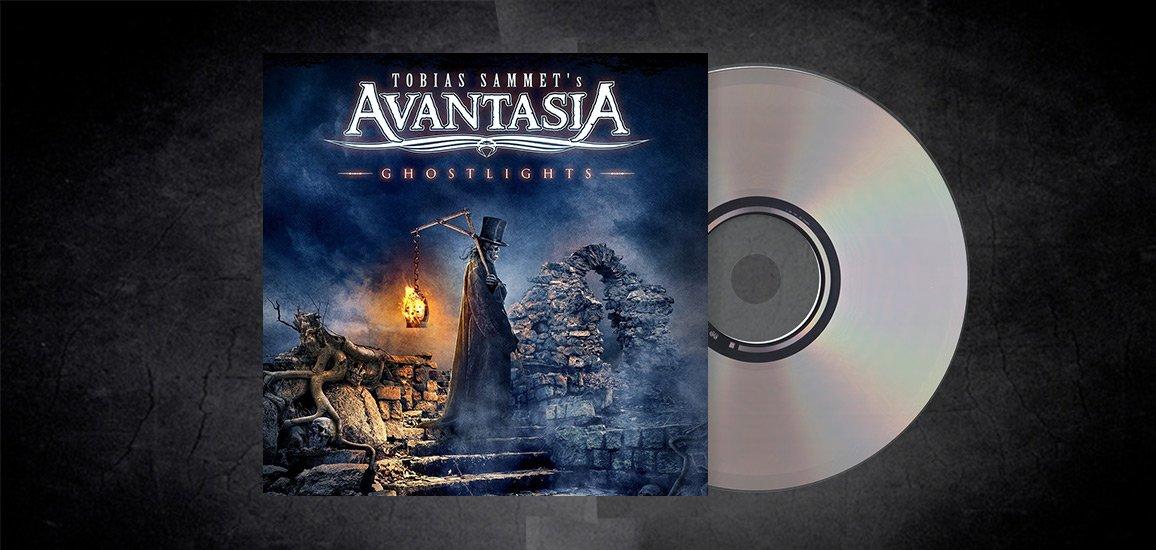 Avantasia – Ghostlights