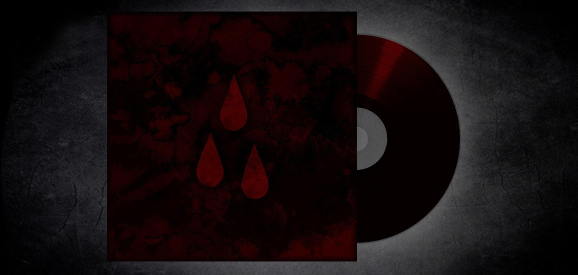 AFI – AFI (The Blood Album)