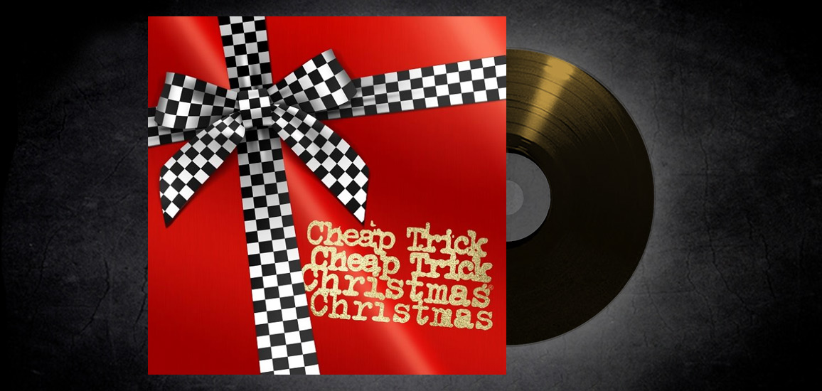 Cheap Trick – Christmas Christmas