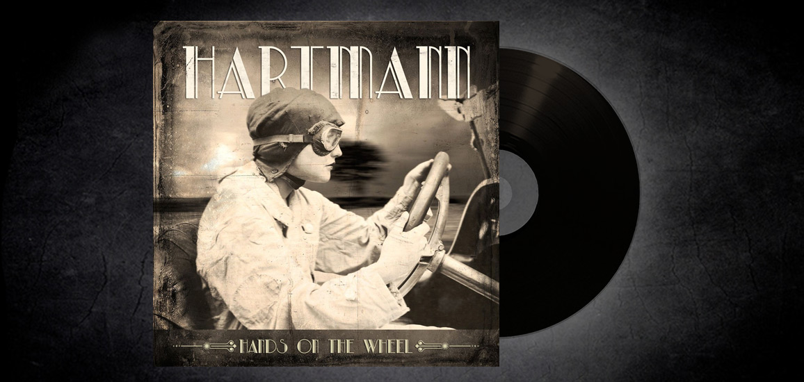 Hartmann – Hands on the Wheel