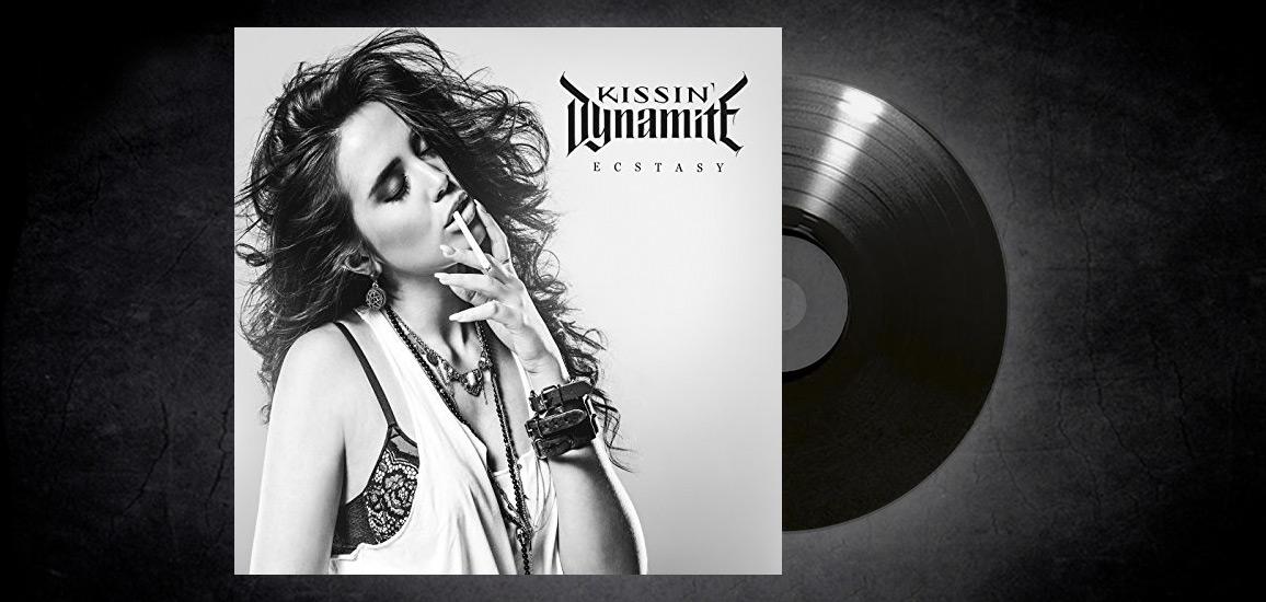 Kissin' Dynamite - Ecstasy