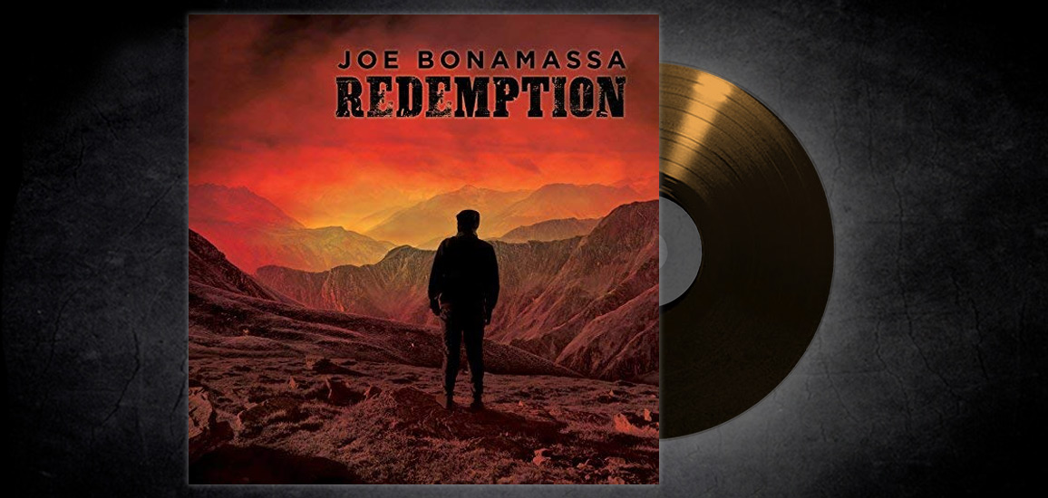 Joe Bonamassa - Redemption