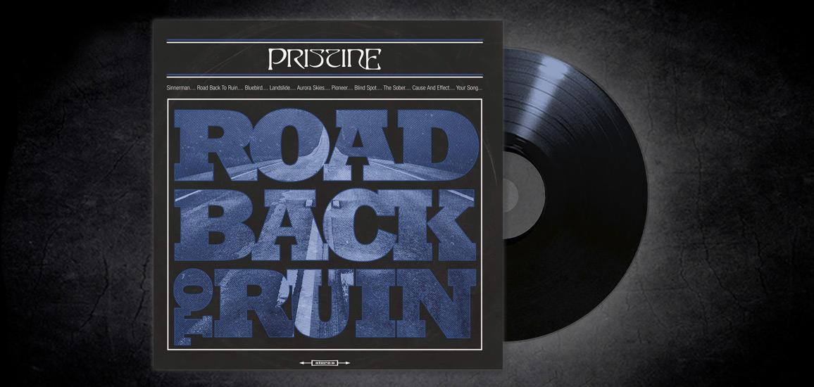 Pristine - Road Back To Ruin