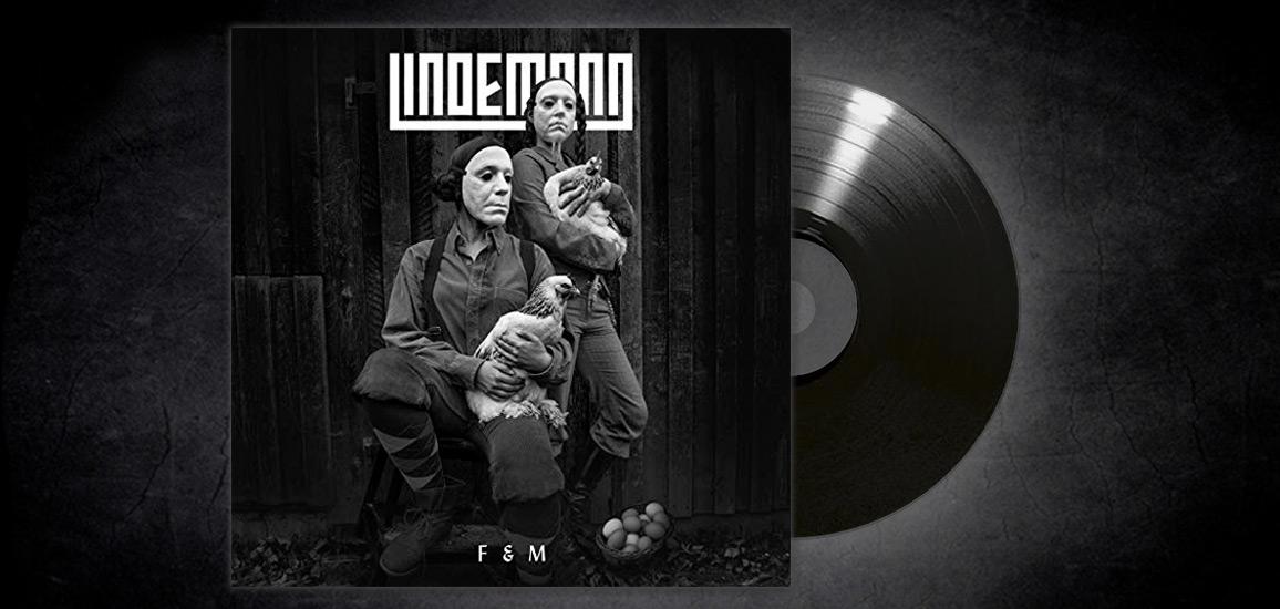 Lindemann - F&M