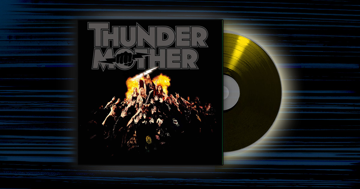 Thundermother - <em>Heat Wave</em>