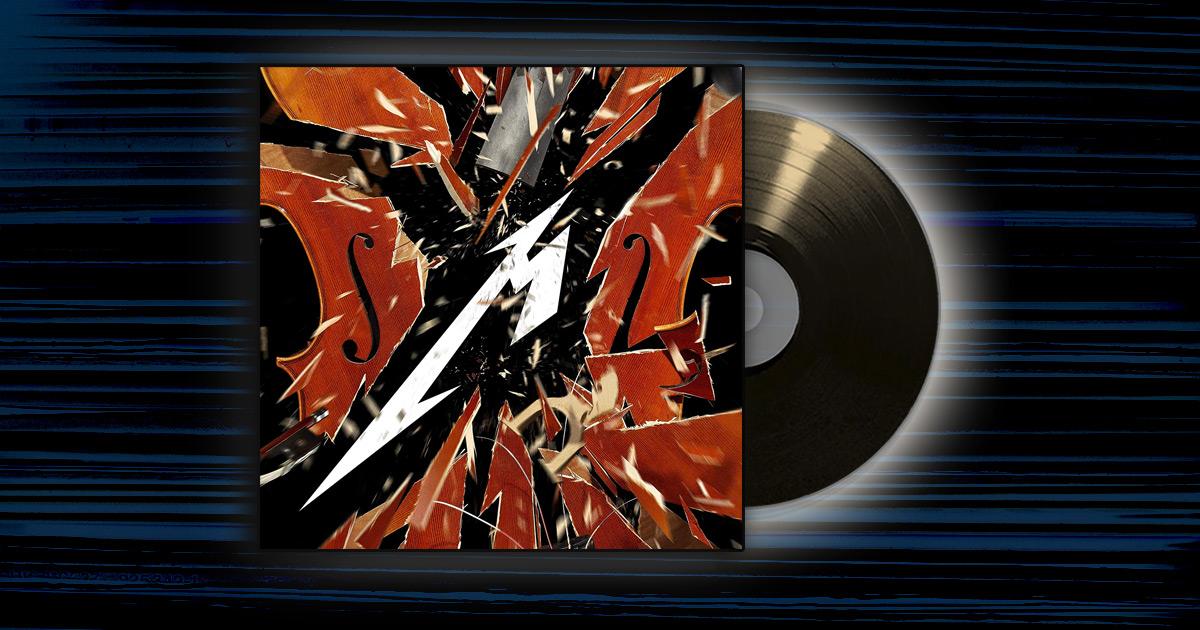 Metallica- <em>S&M 2</em>