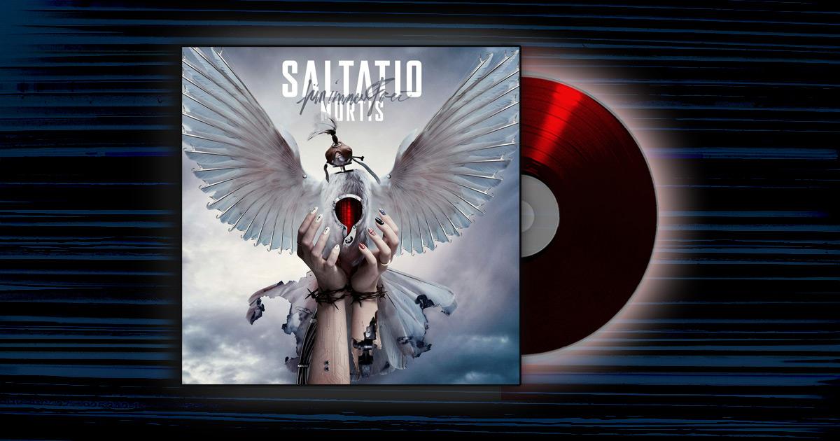 Saltatio Mortis - <em>Für Immer Frei</em>