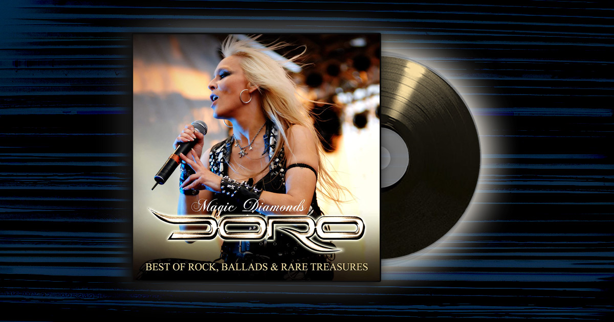 Doro - <em>Magic Diamonds</em>