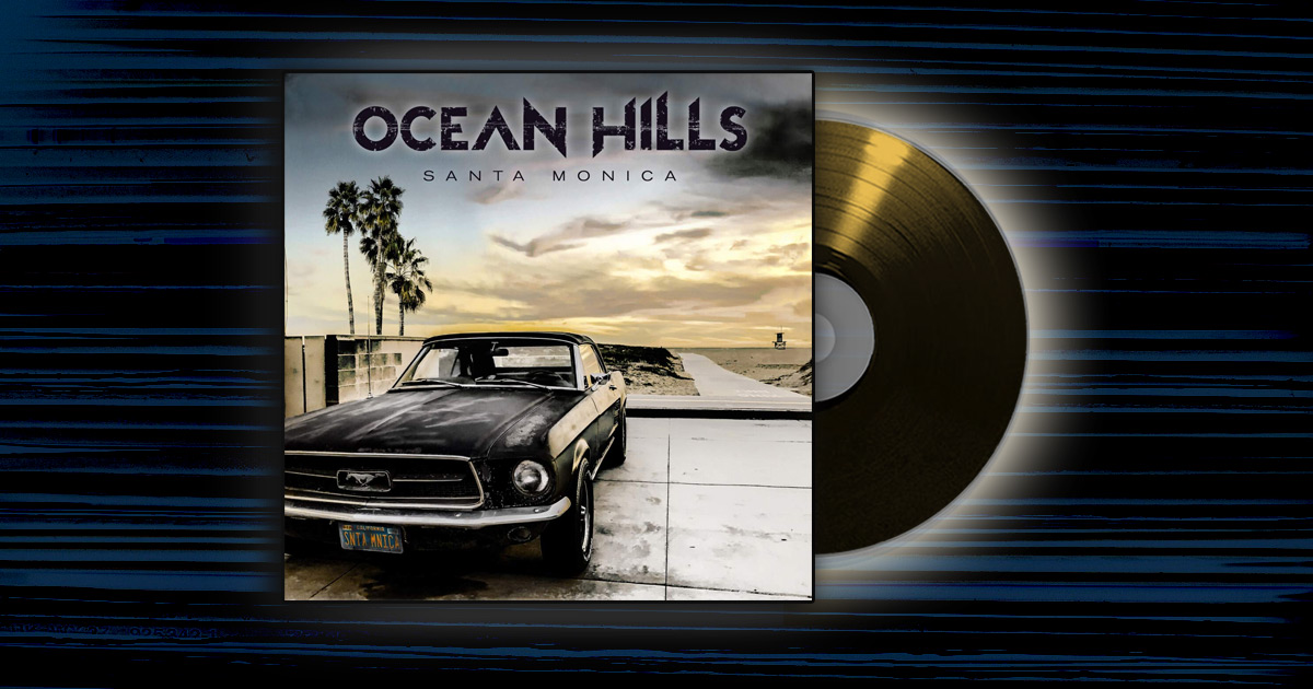 Ocean Hills - <em>Santa Monica</em>