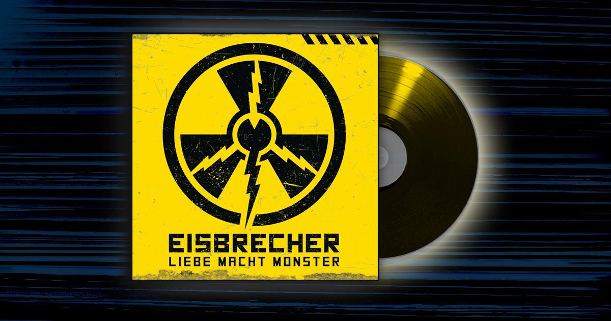 Eisbrecher - <em>Liebe Macht Monster</em>