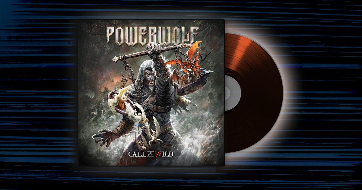 Powerwolf - <em>Call of the Wild</em>