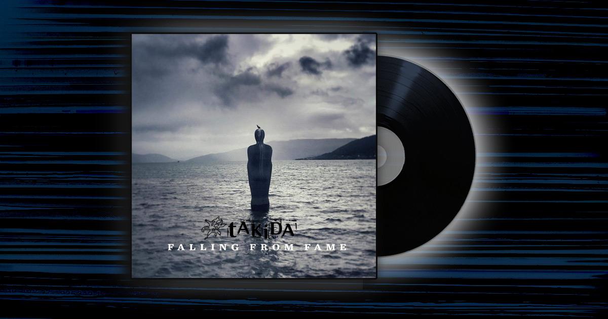 tAKiDA - <em>Falling from Fame</em>