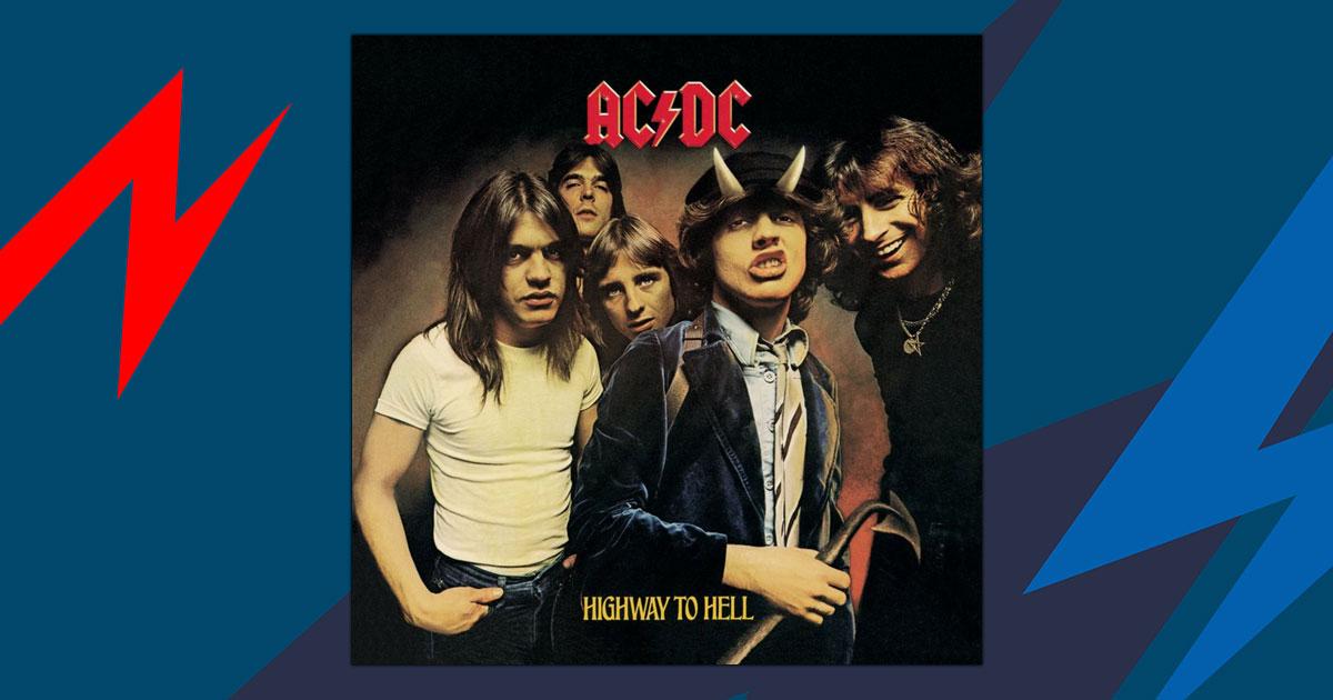AC/DC: 10 Fakten über <em>Highway To Hell</em> - Nobody's Gonna Slow 'Em Down