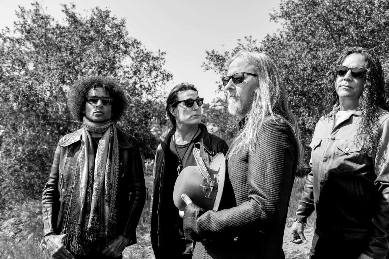 Alice In Chains: Grunge-Legenden spielen in der Space Needle