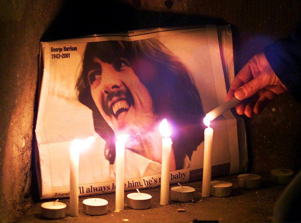 """Zum 15. Todestag von George Harrison: Geschichten aus dem Leben des """"stillen Beatle"""""""