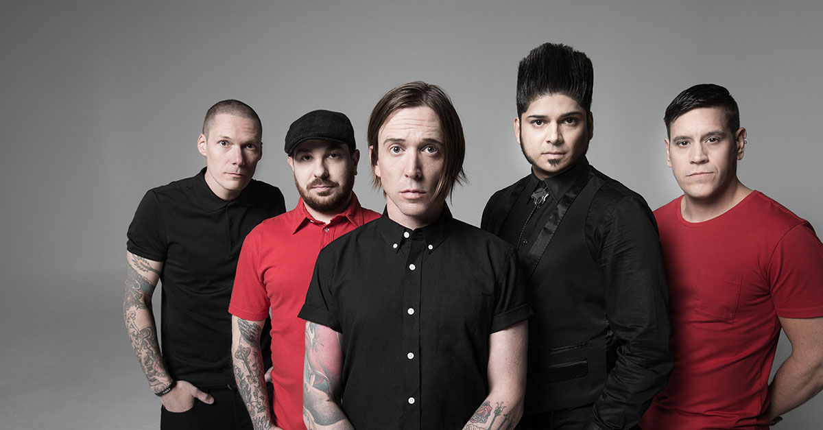 "Neueinsteiger: Billy Talent - ""Reckless Paradise"""