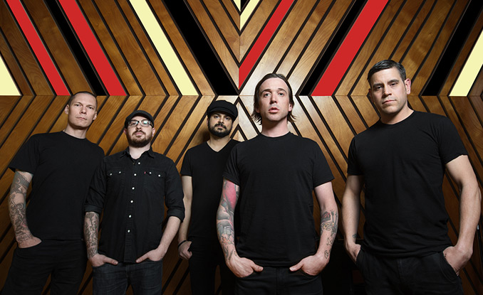Frischer Stoff von Billy Talent: Hört das neue Album Afraid of Heights!