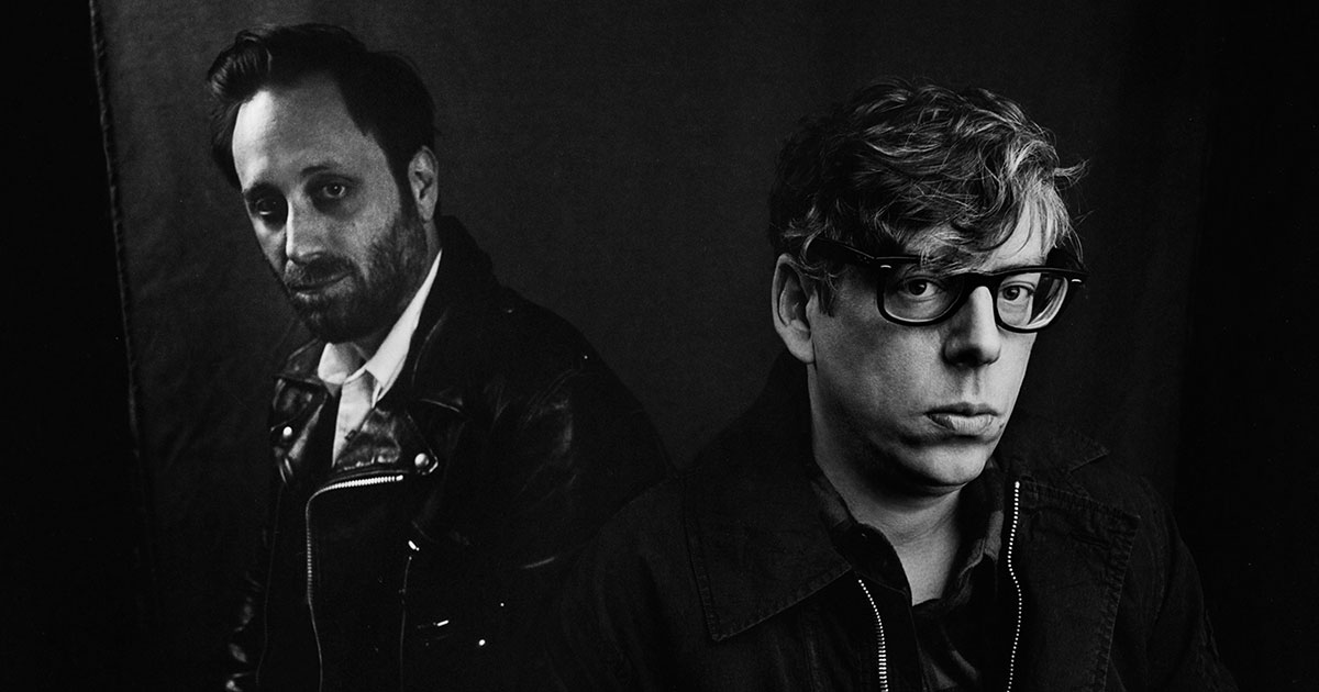 "Neueinsteiger: The Black Keys - ""Lo/Hi"""