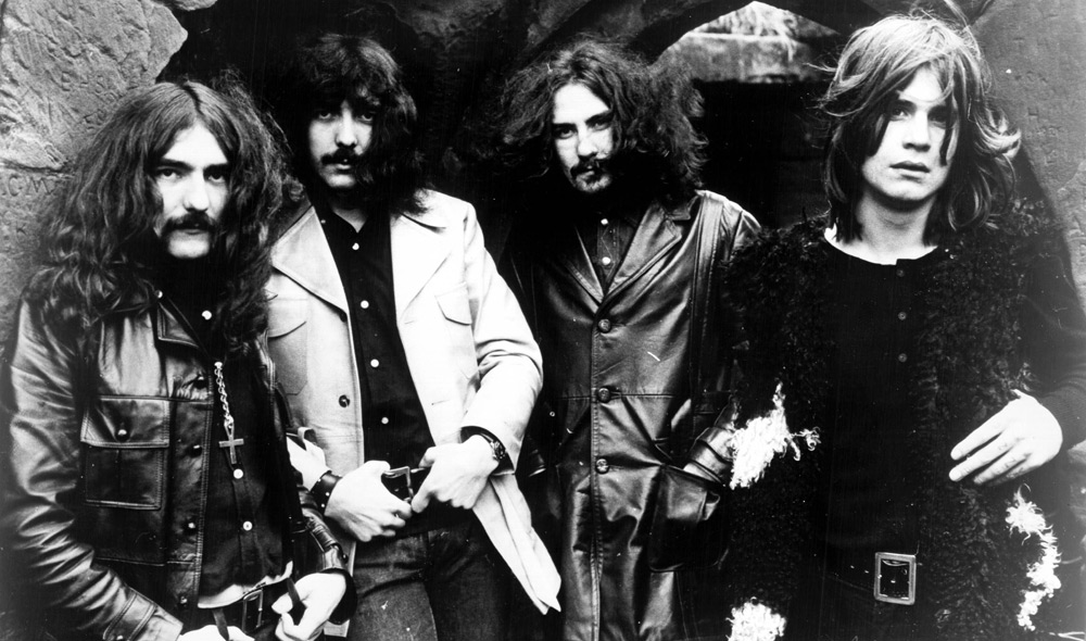 Trivia Pigs: Wie gut kennt ihr Black Sabbath?