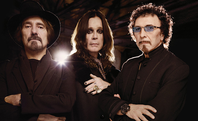 The End: Das große Black Sabbath-Special auf ROCK ANTENNE!