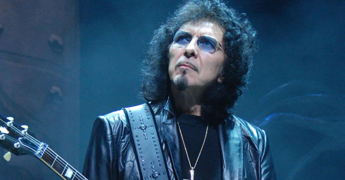 Tony Iommi: Unser Porträt zu seinem 71. Geburtstag