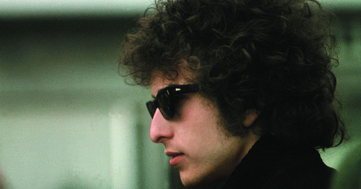 Bob Dylan: Neue Doku mit Martin Scorsese erscheint dieses Jahr