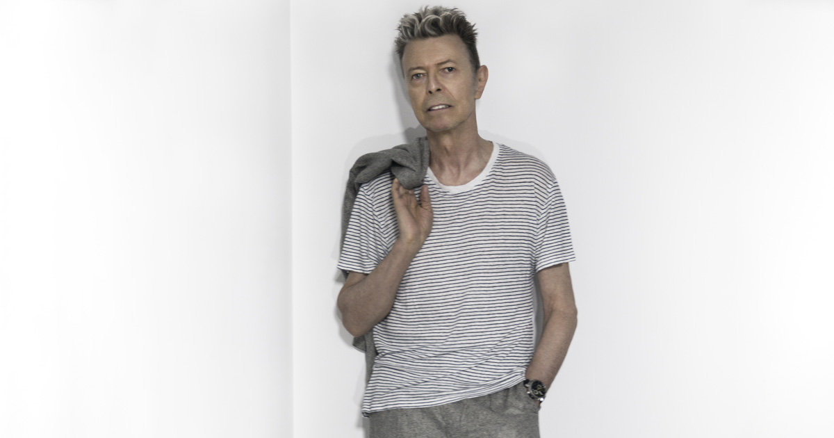 David Bowie als Auto: Japanischer Designer entwirft Bowie-Boliden