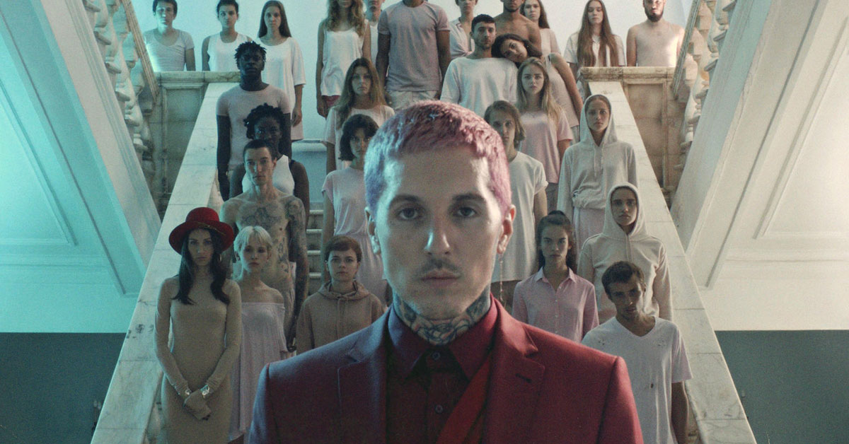"Neueinsteiger: Bring Me The Horizon - ""Mantra"""