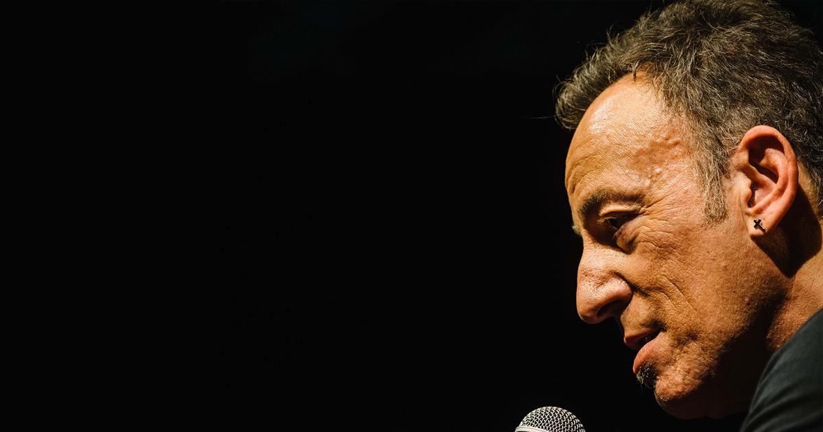 Bruce Springsteen: Der Chronist des amerikanischen Alltags