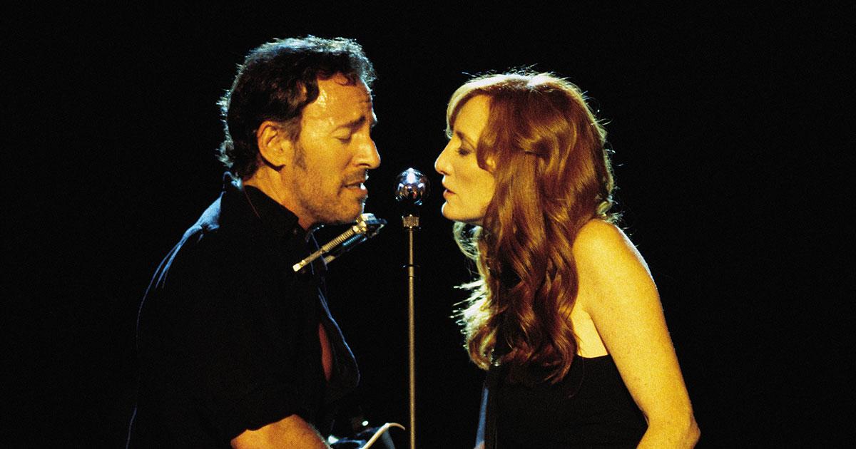 Bruce Springsteen: Broadway-Show erscheint als Live-Album
