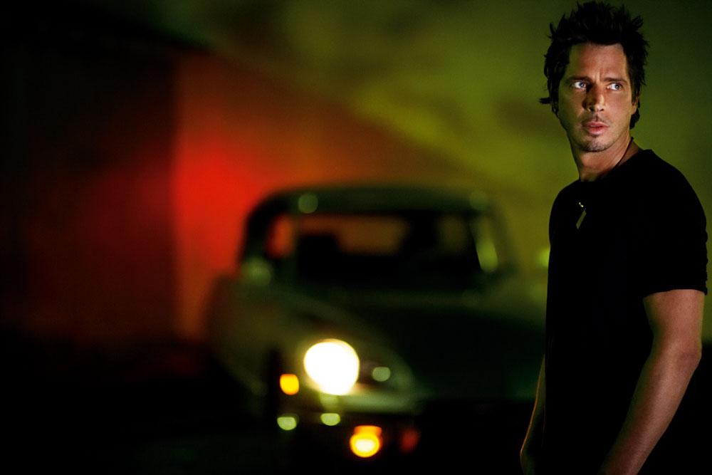Chris Cornell: Sänger bekommt Denkmal in Seattle