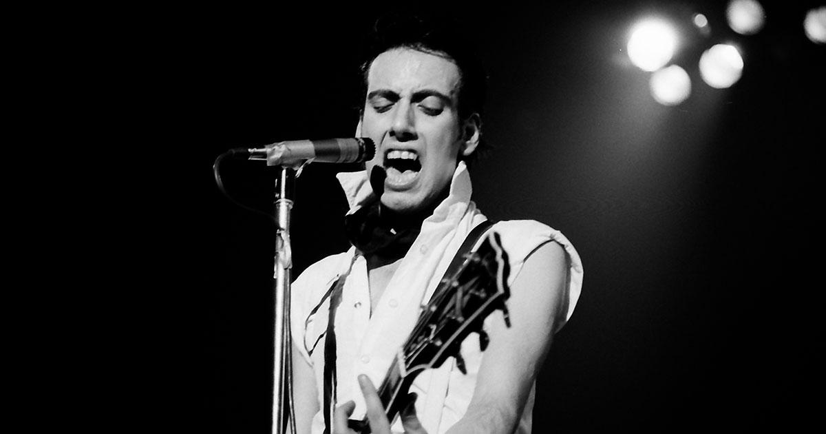 Happy Birthday, Mick Jones: Der Gitarrist von The Clash im Porträt