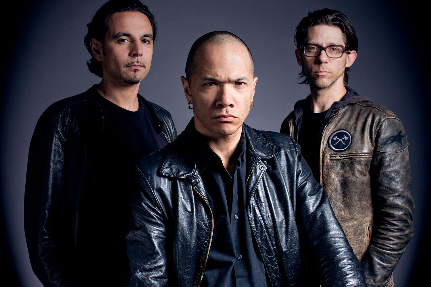"Neueinsteiger: Danko Jones - ""Fists Up High"""