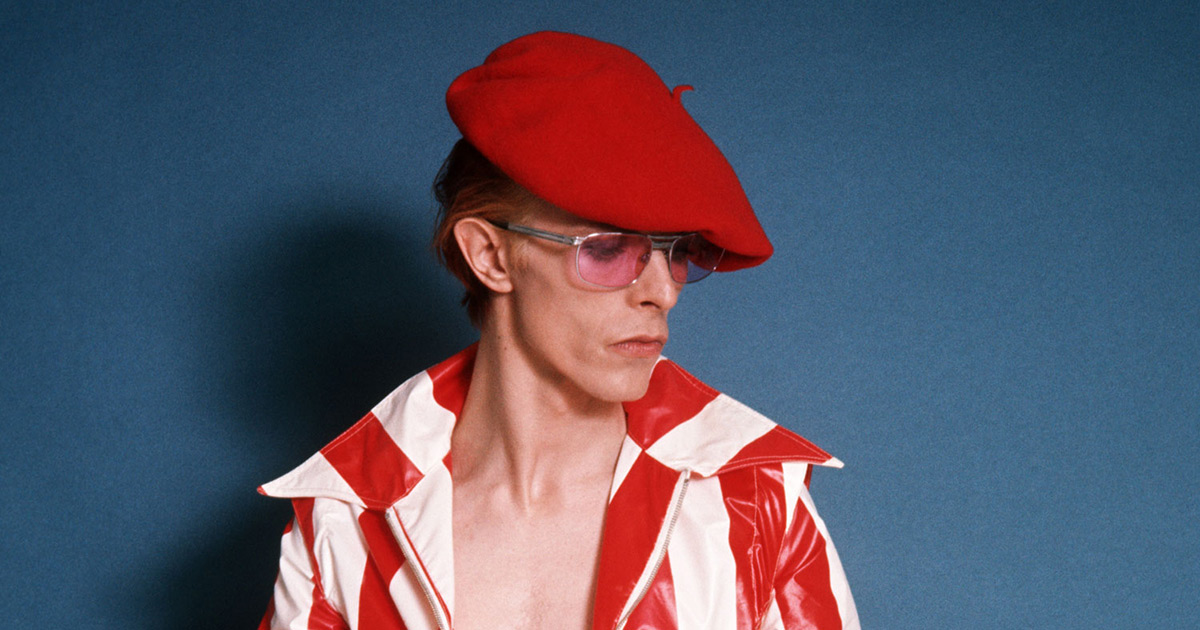 """David Bowie: Frühes """"Starman""""-Demo kommt unter den Hammer"""