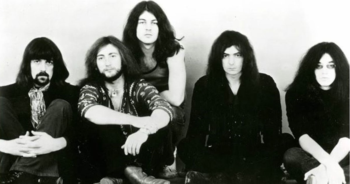 Deep Purple: 10 Fakten über die Hard Rock-Veteranen