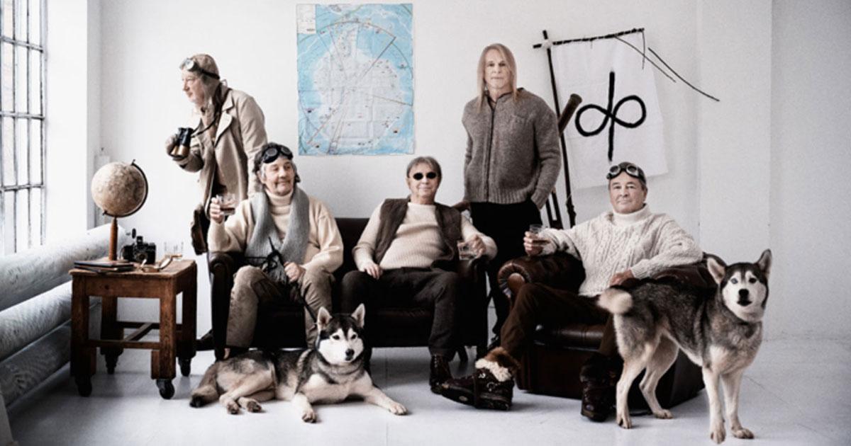 Deep Purple: Neues Livealbum erscheint im Dezember