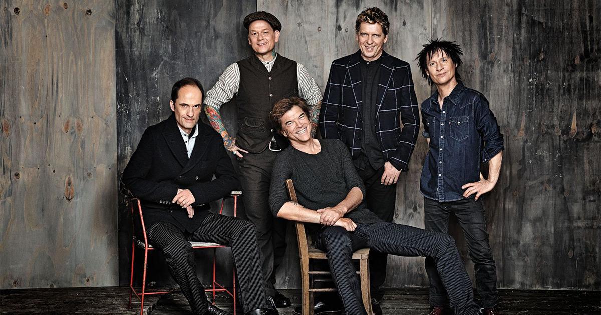 """""""Alles Ohne Strom"""": Die Toten Hosen gehen auf Unplugged-Tour"""