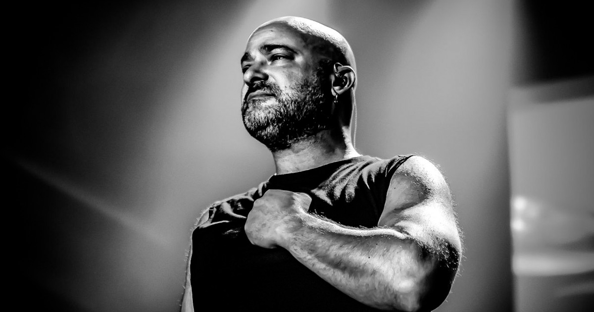 Disturbed: David Draiman will die Nationalhymne beim Super Bowl singen