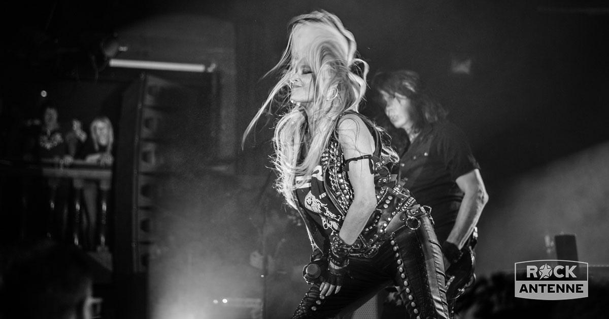 Doro live: Die besten Fotos vom Konzert in Hamburg