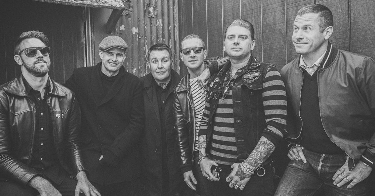 Neu im ROCK ANTENNE Konzertkalender: DROPKICK MURPHYS live im Februar 2020!