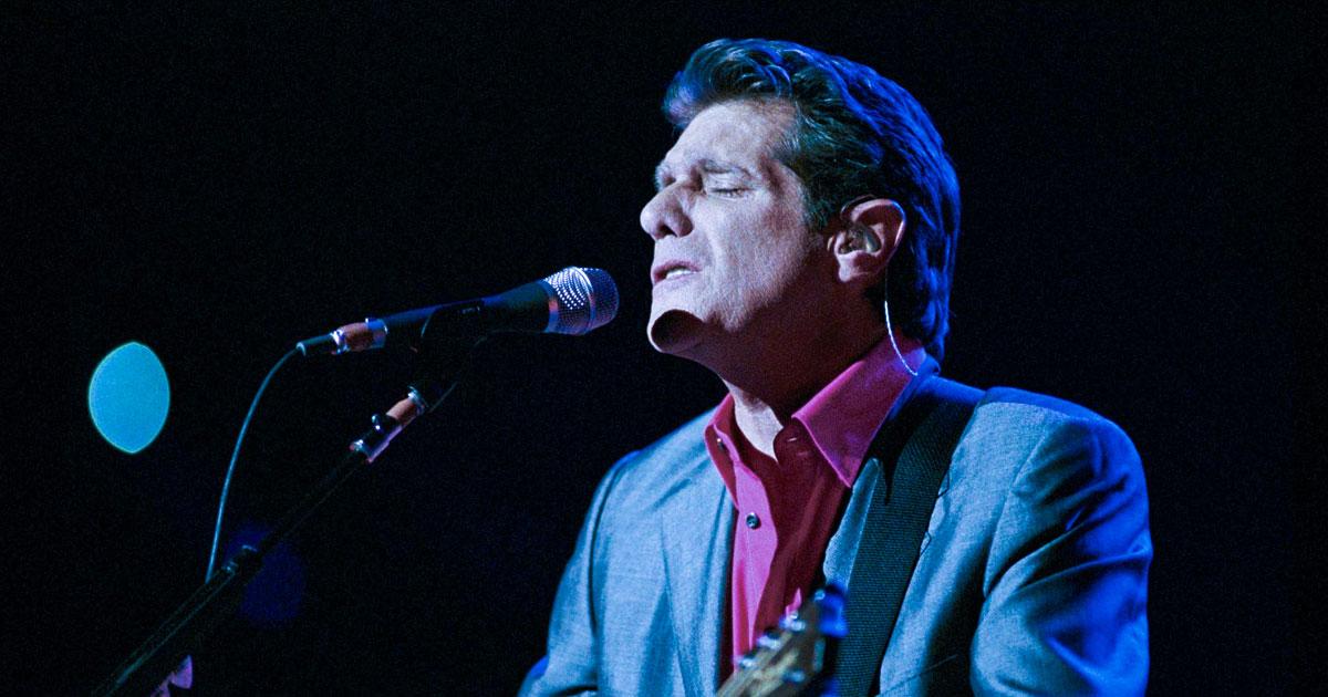Heartache Tonight: Vor fünf Jahren verstarb Glenn Frey
