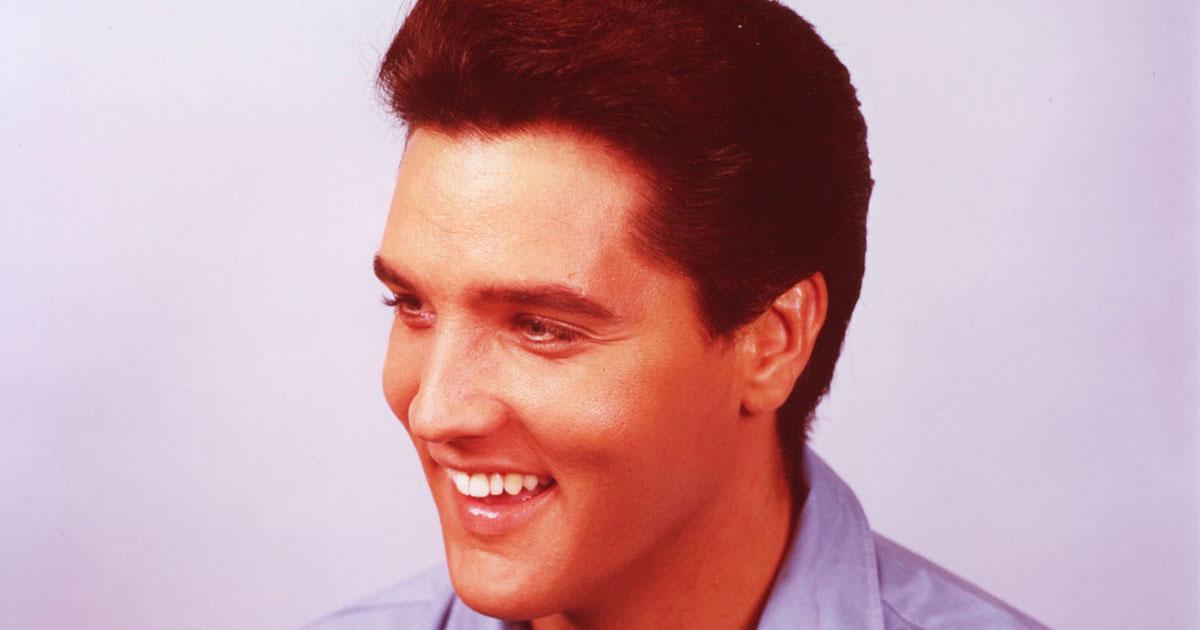 Hail to the King: Unser Porträt von Elvis Presley